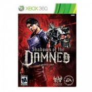 Игра Shadows of the Damned Xbox 360