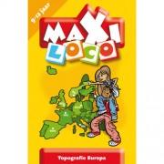 Loco Maxi Loco - Topografie Europa (9-12 jaar)