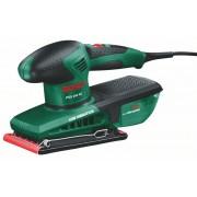 Șlefuitor cu vibrații Bosch PSS 200 AC, 200 W