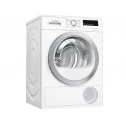 Bosch WTW85231GB 8Kg Heat Pump Tumble Dryer-White