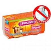 PLASMON (HEINZ ITALIA SpA) Plasmon Omog Vtl/pollo 80gx2pz