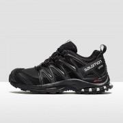 Salomon XA Pro 3D Gore-Tex Women's Trail Running Shoes Black UK7