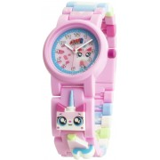 ClicTime LEGO Movie 2 - Unikitty Figure Link Watch