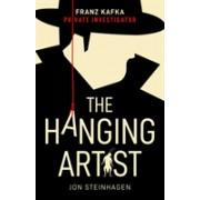 Hanging Artist (Steinhagen Jon)(Paperback / softback) (9781781086476)