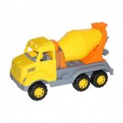 Cargo játék betonkeverő autó