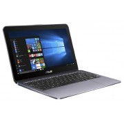"Asus VivoBook Flip TP203NA 2 in 1 Notebook Celeron Dual N3350 1.10Ghz 4GB 64GB 11.6"" WXGA HD IntelHD BT Win 10 Home"