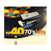 SONY MUSIC Top 40 70's Hits CD