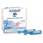 Audibaby 10 Fiale 2ml