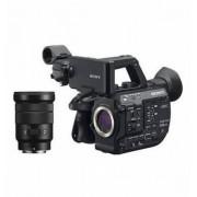 Sony PXW-FS5M2K - 4K Super35 Camcorder