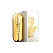 Perfume 212 Vip Carolina Herrera EDP Feminino 80ml