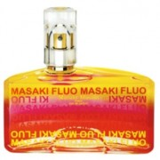 Masaki Matsushima Fluo eau de parfum para mujer 40 ml