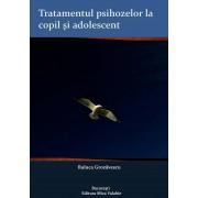Tratamentul psihozelor la copil si adolescent (eBook)