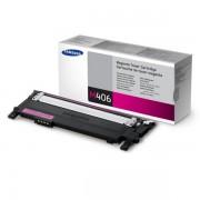 Samsung M406 / CLT-M 406 S/ELS Toner magenta original - passend für Samsung Xpress C 460 FW