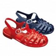 Beco Waterschoenen voor kinderen rood