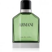 Armani Eau de Cèdre eau de toilette para hombre 50 ml