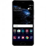 Смартфон Huawei P10 Plus, DUAL SIM, 5.5 инча, 2K 2560 x 1440, Octa- core, 6GB, 128GB, Fingerprint, Черен, 6901443168903