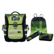 McNeill ERGO Light PURE Greentrac #9628164000