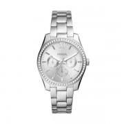 Fossil bracelet de montre ES4314 Métal Argent 18mm
