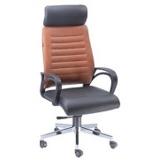 Executive High Back Chair-DHB-447 V