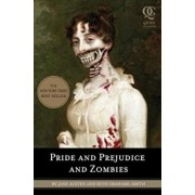 Pride and Prejudice and Zombies: The Classic Regency Romance-Now with Ultraviolent Zombie Mayhem, Paperback/Jane Austen