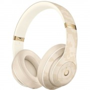 Casti audio On-Ear Beats Studio 3, Wireless, Noise Cancelling, Camo Collection, Sand Dune