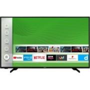 Televizor LED 108 cm Horizon 43HL7530U 4K Ultra HD Smart TV Black