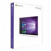 Microsoft - Windows 10 Pro OEM 1 PC Livré avec manuel En téléchargement