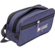 Kuber Industries Kuber Industries Multi purpose Kit, Shaving kit, Travelling Kit (Canvas) Travel Shaving Kit(Blue)
