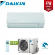 Daikin Climatizzatore Condizionatore Daikin Eco-Plus Ftxf35a Sensira 12000 R-32 A++ Wi-Fi Ready - Nuovo Modello 2018