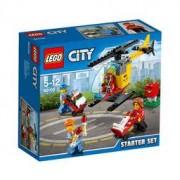 Lego 60100 Flygplats – startset