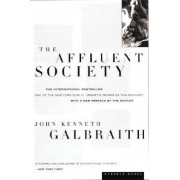 The Affluent Society, Paperback