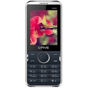 Gfive WP89 (Dual Sim 2.4 Inch Display 2200 Mah Battery Multimedia Phone Blue Green)