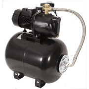 Hidrofor cu pompa autoamorsanta din fonta si vas de expansiune de 50 litri Wasserkonig WKP3300-42/50H
