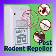 Dispozitiv electronic impotriva daunatorilor Pest repeller