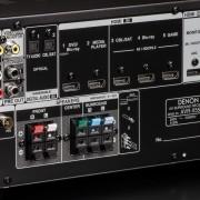 AudioQuest - RCA Interconnect - Evergreen - 01 Mtr
