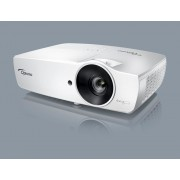 Projector, Optoma EH470, 5000LM, FullHD, 3D (E1P1D0ZWE1Z1)