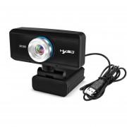 HXSJ S90 30 fps 1 Megapixel 720P HD Webcam para escritorio