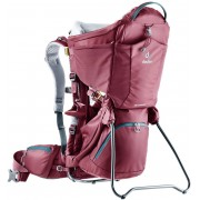 Deuter Kid Comfort - maron - Kindertragen