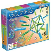 Set constructie magnetic Geomag Color 35piese