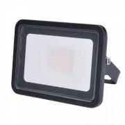 Solight LED venkovní reflektor Eco, 20W, 1300lm, 4000K, černý