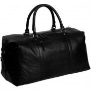 The Chesterfield Brand Caleb Soft Class Weekender Bolso de viaje piel 55 cm