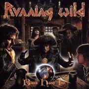 Unbranded Running Wild - Black Hand Inn [Vinyl] USA import
