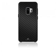 Hama Etui Black Rock Flex Carbon do Samsung Galaxy S9 Czarny