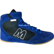 Борцовки - обувки за борба
