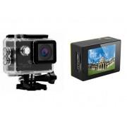 SJ8000 4k Ultra HD Sony lens Wifi
