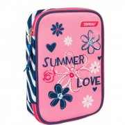 Target Collection Пенал с канцтоварами Summer Love