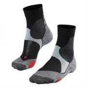 Falke BC3 Biking Socks Unisex Black Mix