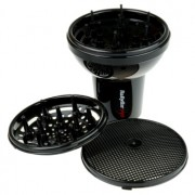 Babyliss Pro Diffuser Pro 4 diffuser für Haartrockner BABD05E 3 St.