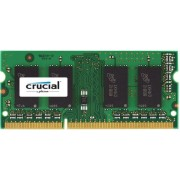 Memorie Laptop Crucial SO-DIMM, DDR3L, 8GB @1866MHz, CL13, 1.35V