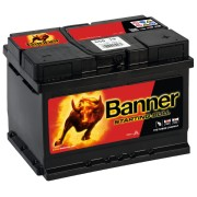 AKKUMULÁTOR 45AH 12V STARTING BULL BANNER 30054559